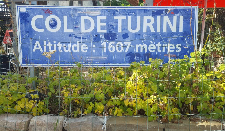Etape du Tour 2021 - Col de Turini