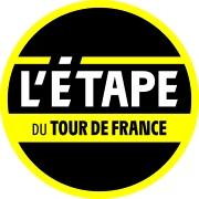Logo Etape Du Tour De France
