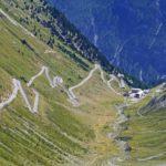 Passo dello Stelvio - Rampe Nord