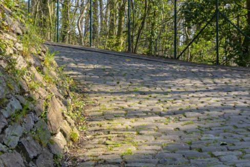 Tour des Flandres Cyclo - Mur de Gramont