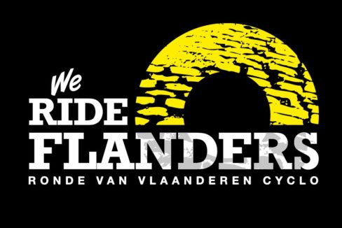 Tour-des-Flandres We ride Flanders Logo