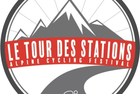 Tour des Stations Logo