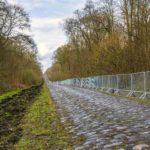 Trouee dArenberg Paris Roubaix