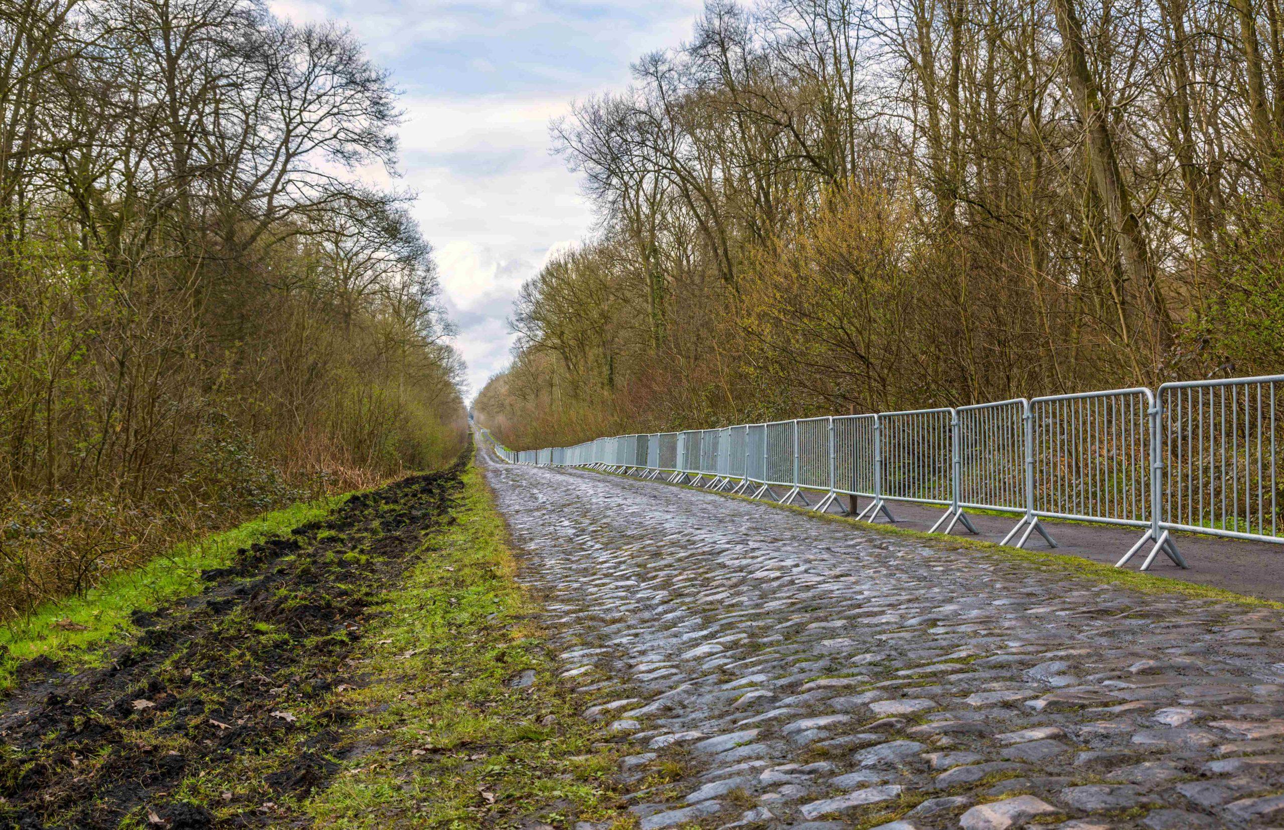 Paris-Roubaix Challenge 2021