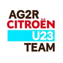 AG2R Citroën U23 Team Logo
