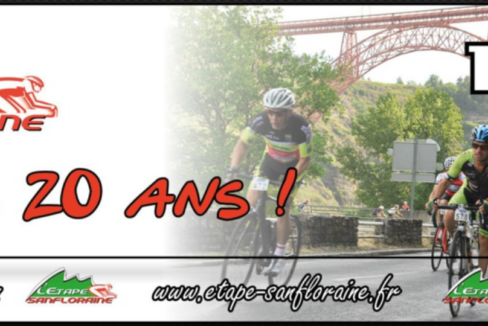 Etape Sanfloraine Cyclosportive