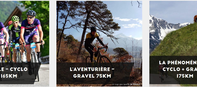 Megève Mont-Blanc Cycling Cyclosportive