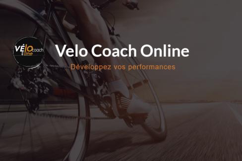 Velo Coach Online Performances