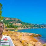 Stage vélo sur la Côte d'Azur avec Brice Feillu