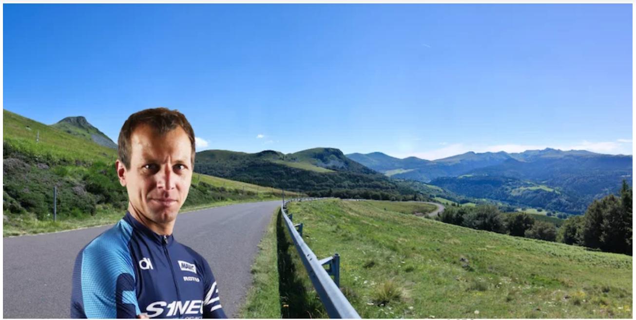 Préparation à l'étape du Tour 2021 avec CParty Bike Experience
