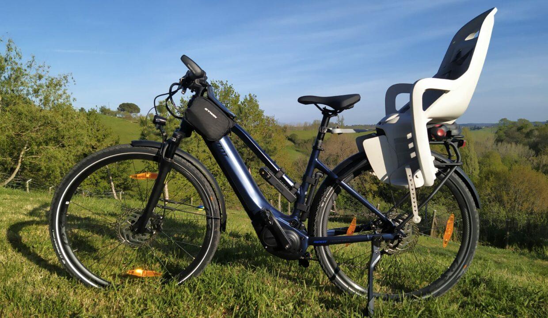 Vélo électrique Corrèze 2