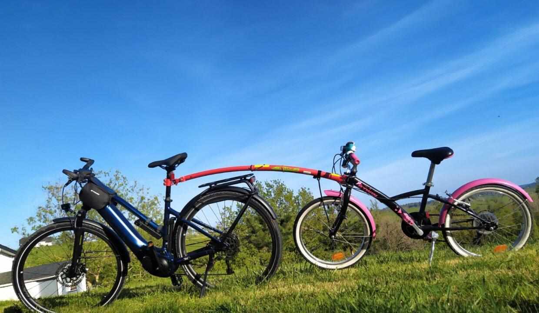 Vélo électrique Corrèze 3