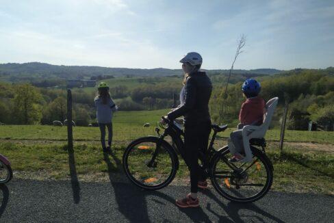 Vélo électrique Corrèze 4