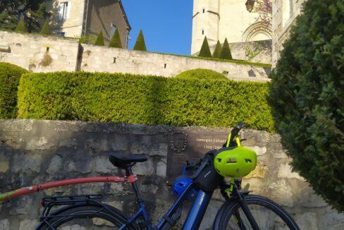 Vélo électrique Corrèze