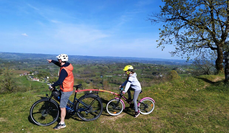 Vélo électrique Corrèze 6
