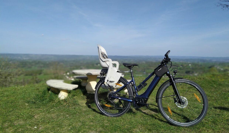 Vélo électrique Corrèze 8