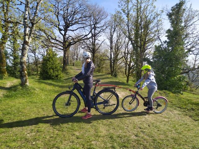 Vélo électrique Corrèze 9