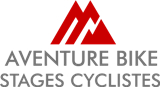 Aventure Bike Stages Cyclistes