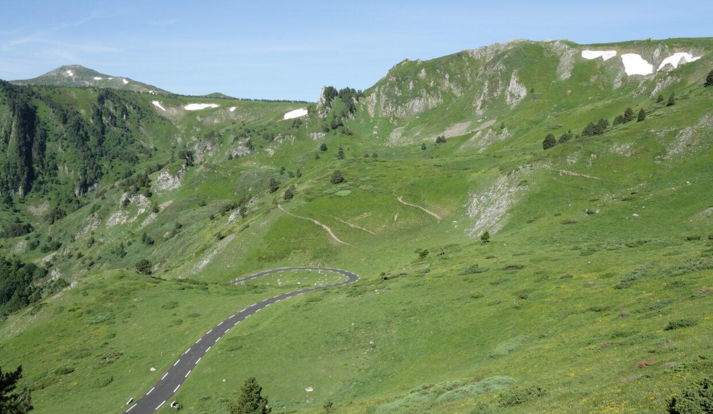 Ariégeoise Plateau de Beille