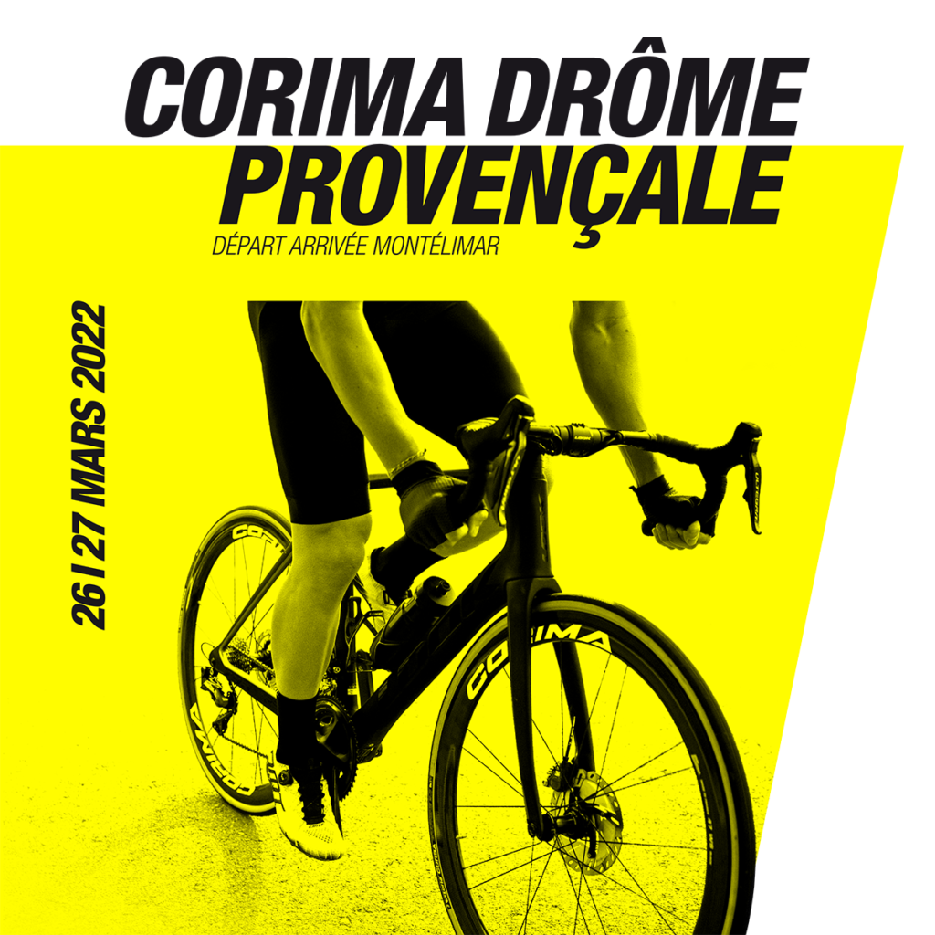 La Corima Drôme Provençale